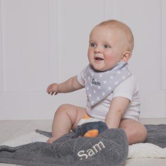 Bibs and Babywear