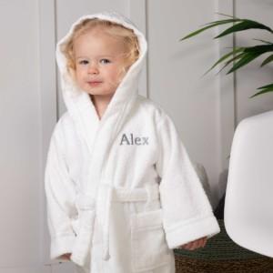 Personalised Baby Towels
