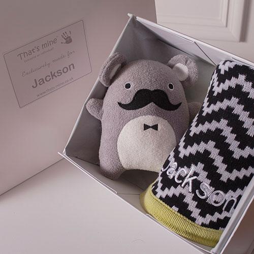 Newborn and Babyshower Gifts