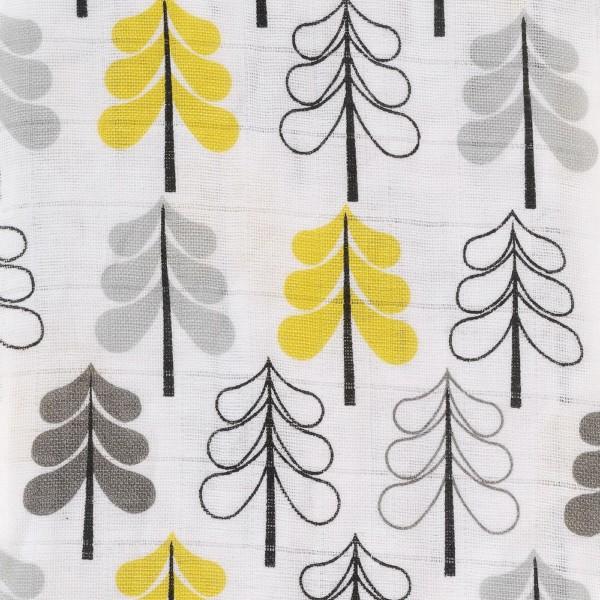 Cosatto personalised fika forest cotton muslin