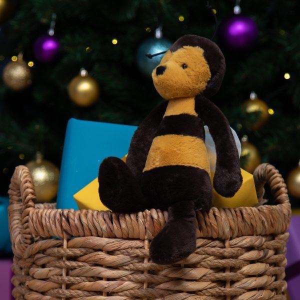 Jellycat Bashful Bee Soft Toy