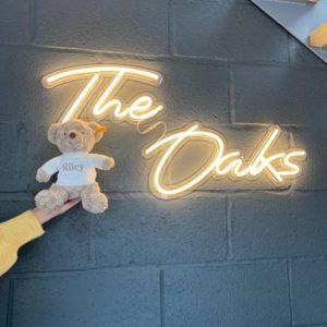 The Oaks Barn in Kent